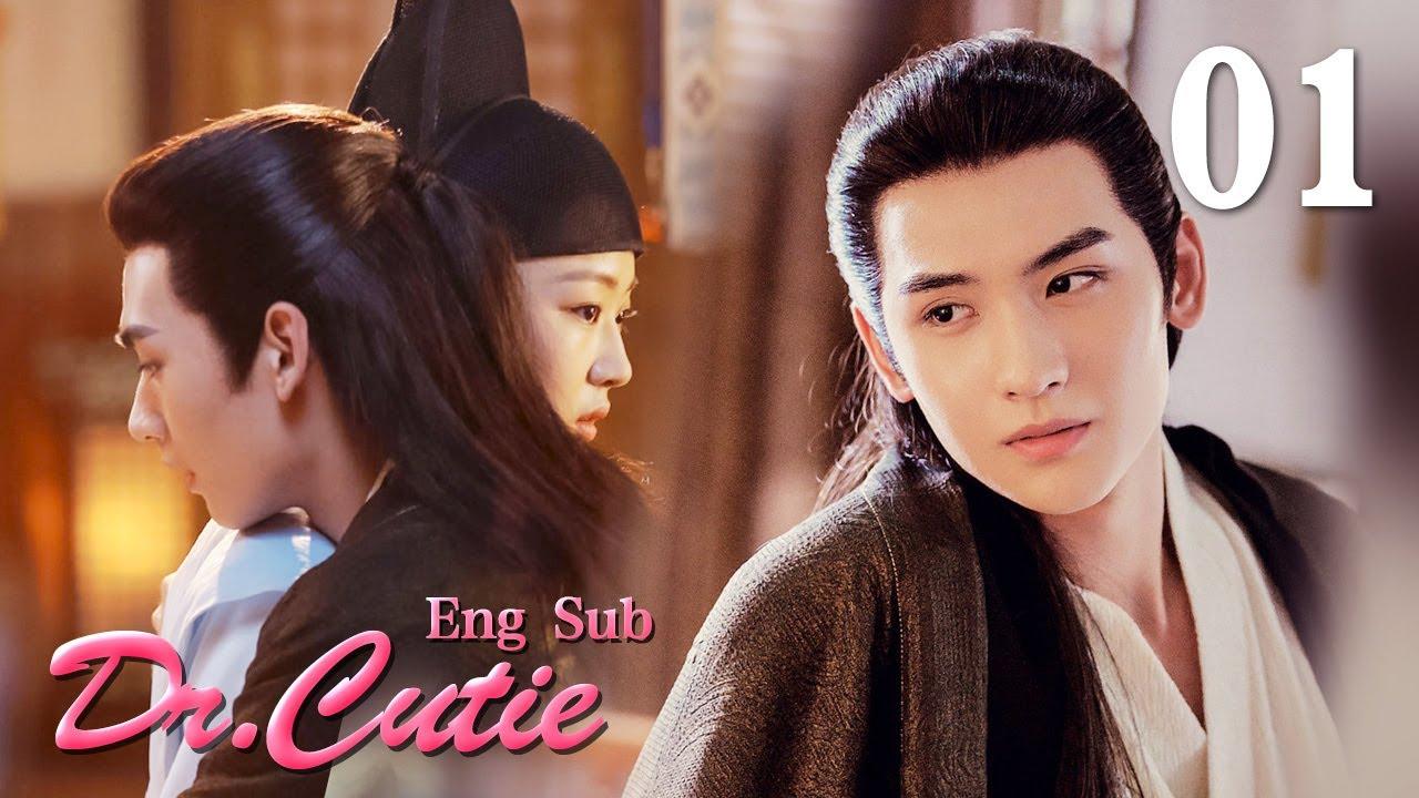 Download [ENG SUB]Dr. Cutie 01 (Sun Qian, Huang Junjie)(2020)