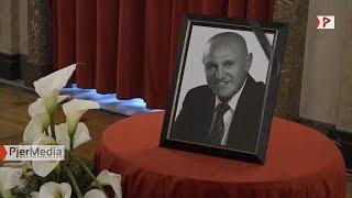Komemoracija povodom smrti Šabana Šaulića 22.02.19.