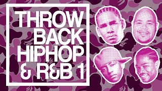 Download Early 2000's Hip Hop and R&B Songs | Throwback Hip Hop and R&B Mix 1 | Old School R&B | R&B Classics MP3 song and Music Video