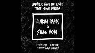 LNKN PRK x Steve Aoki Darker Than The Light