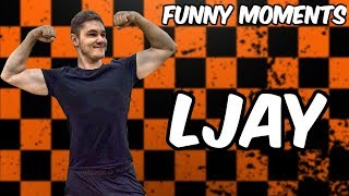 FUNNY MOMENTS #21 - LJAY - MIX GIER