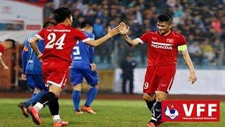 Việt Nam vs Đài Loan 4-1 | HIGHLIGHTS