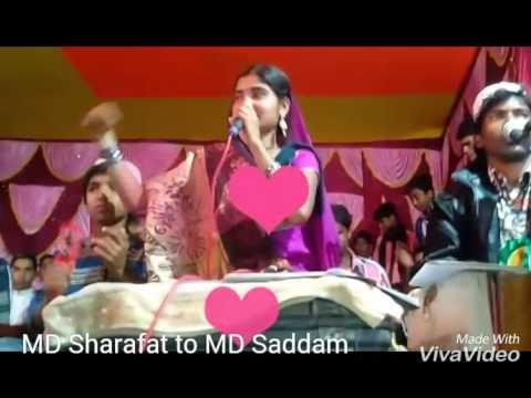 MD Saddam Hussain