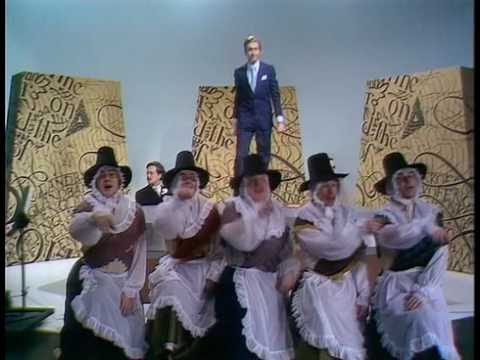Monty Python - The Money Song (subtitled)