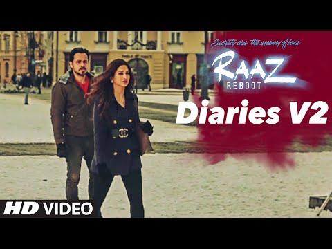 Raaz Reboot Diaries - V2 | Raaz Reboot |...