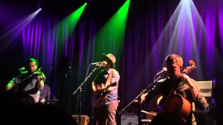 That Moon Song (live) - Gregory Alan Isakov