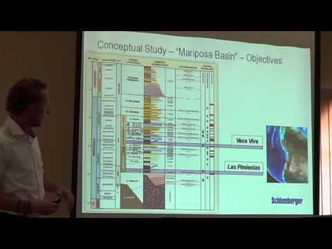 Gstt Geochemistry seminar jason presenting
