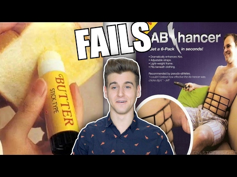 Thumbnail: The Worst Inventions Ever Made
