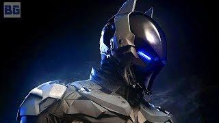 Batman: Arkham Knight - O Filme (Dublado)