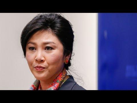 Thai Court Removes Prime Minister (LinkAsia: 5/9/14)
