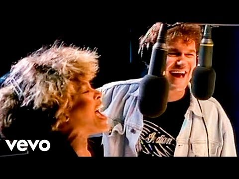Jimmy Barnes, Tina Turner - (Simply) The Best