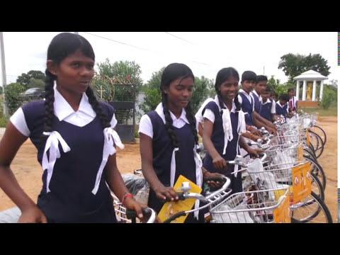Omsaravanabhava Seva Trust UK,Charitable activities in Srilanka 2017, Part 2