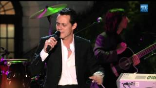 Marc Anthony at In Performance at the White House: Fiesta Latina 2 of 2