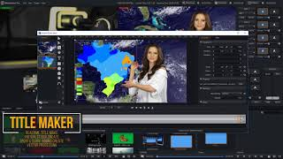 MotionCaster - Best Live Streaming Software [Overview] screenshot 4