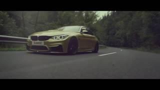 Kamazz - В тебе до капли растворюсь [BASS BOOSTED] BMW RACE