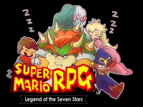 33 Bowser S Keep Castle 2 5 Super Mario Rpg Legend Of The