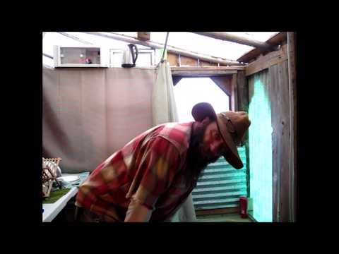The UNTOLD SECRETS of a BACK TO THE EARTH HOMESTEAD SEMI OFF GRID 'R
