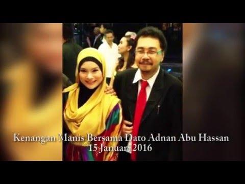 Kenangan Manis Bersama Dato Adnan Abu Hassan 15 Januari 2016