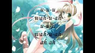 Nightcore - Caramelldansen (Lyrics)