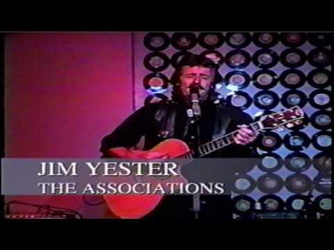 Jim Yester