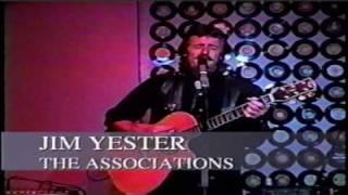 "Jim Yester ""No Fair At All""  2001"