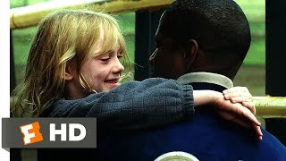 Man on Fire (5/5) Movie CLIP - Pita Lives (2004) HD