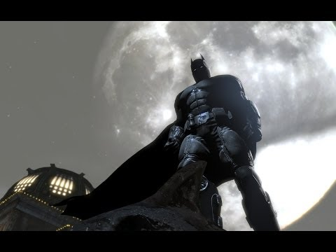 Batman: Arkham Origins Parental Review