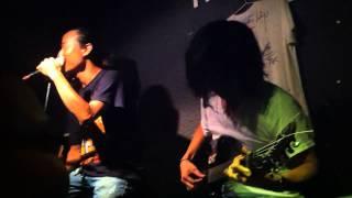 Mắt Đen - Lân Ốc ft Guitarist Trần Tuấn Hùng ( Bức Tường )