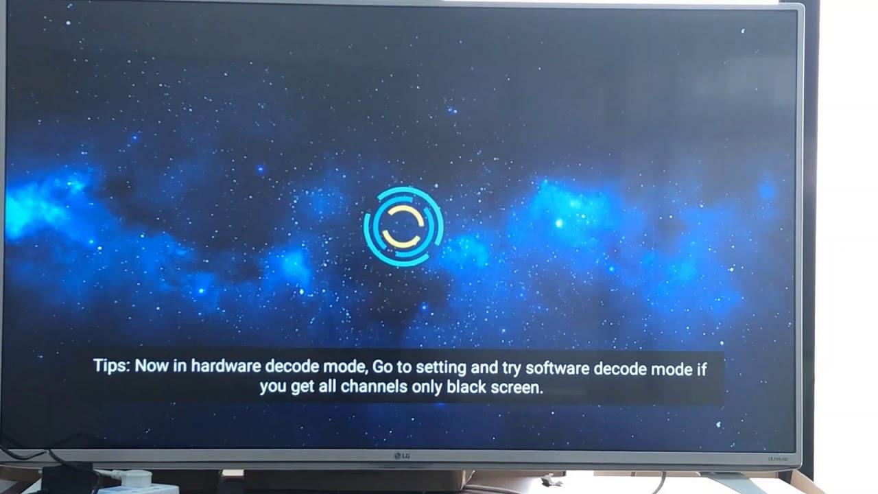 WorldTV IPTV User Manual --- How to Install GOTV IPTV