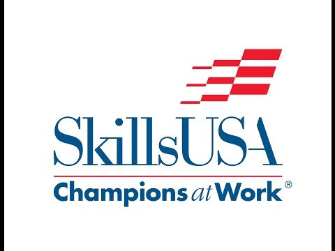 2016 SkillsUSA Nationals Broadcast News