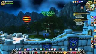 Where to find Kiatke (Stormwind Alliance)