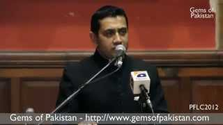PFLC2012 3rd 5th Feb 2012 Oxford, UK Key Speeches