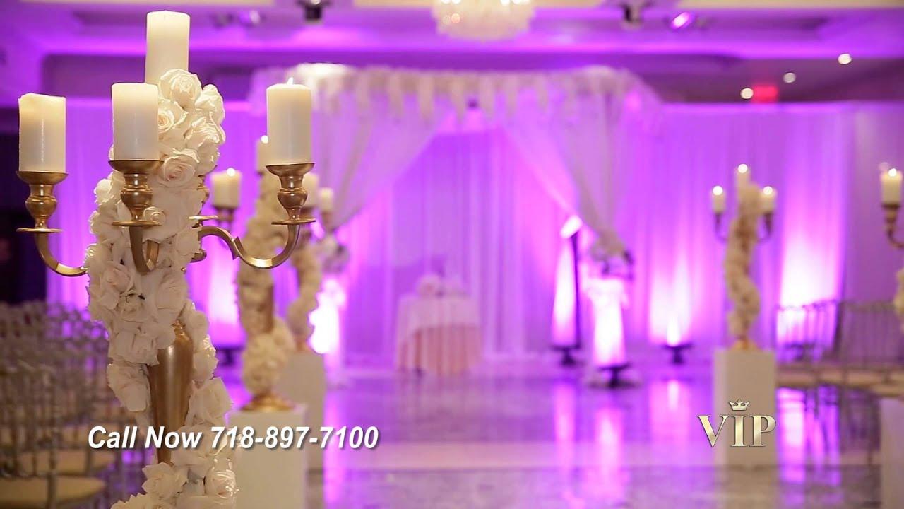 Wedding royal elite palace decoration by vip flowers youtube junglespirit Choice Image