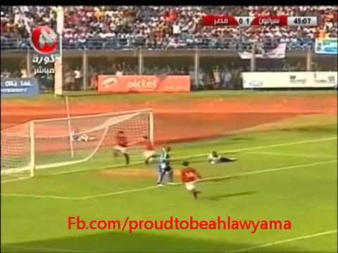 Sierra leone 2-1 Egypt All Goals