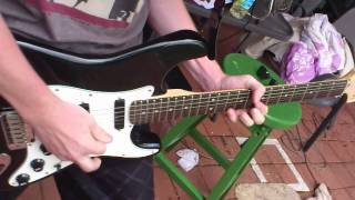 Accidental Mistake - Danger! High Voltage - Electric Six Cover