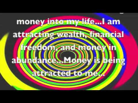 Warning: Watching This Money Attraction Video Could Have Positive Side Effects