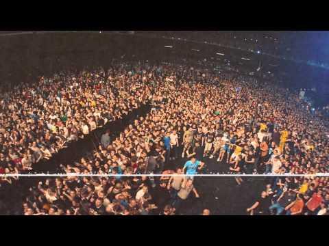 Korn - 'Hater' Live Video