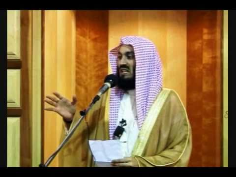 Mufti Menk - Sustenance (Rizq is From Allah)