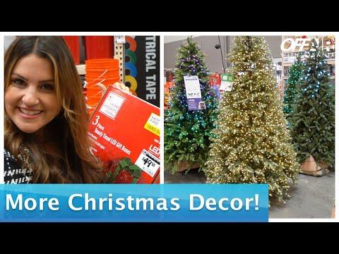 Ryan Seacrest - Mistletoe, Ribbons and More! Sisanie Shops for Extra Holiday Decor