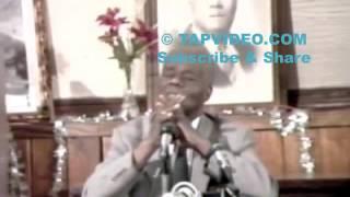 John Henrik Clarke European origins of African oppression