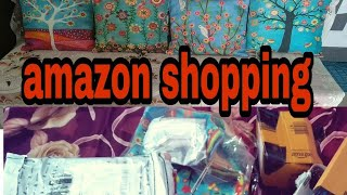 Amazon shopping haul | Mini shopping | home nd kitchen organization ideas...☺️
