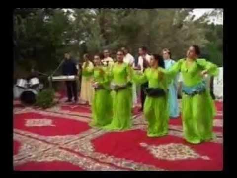 SAHRA TÉLÉCHARGER MAGHRIBIA MP3 GRATUITEMENT AHOUZAR