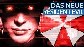 Project Resistance kommt vielleicht nie raus - Gameplay-Preview