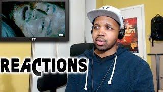 REACTION to Walking Dead Season 6 Episode 7 + Glenn Scene 6x7