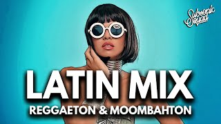 Latin Mix 2021 The Best of Reggaeton & Moombahton by Subsonic Squad - best reggaeton playlist on apple music