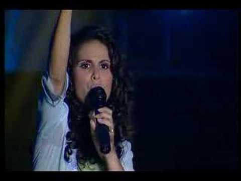 Aline Barros Santidade Youtube