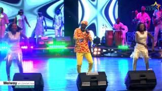 Meiway en concert live/ Bipoya