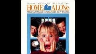 Video Home Alone Soundtrack (Track #06) White Christmas download MP3, 3GP, MP4, WEBM, AVI, FLV Juli 2018