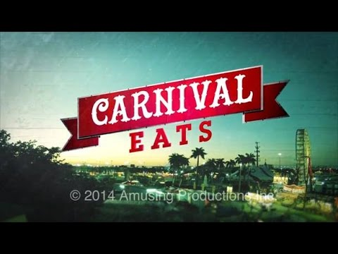 Carnival Eats  Stanislaus County Fair