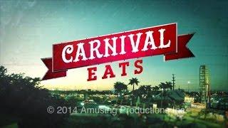 Carnival Eats - Stanislaus County Fair